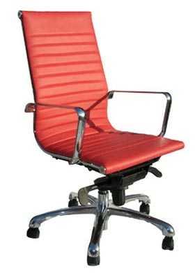 Tipos de sillas para oficinas oficina decora ilumina for Tipos de muebles de oficina