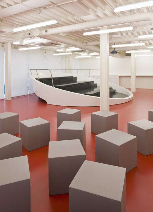 Nuevas tendencias en la decoraci n de oficinas estilo for Decoracion minimalista fotos