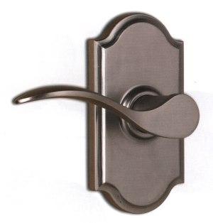 Tipos de manijas para tus puertas tendencias decora for Manijas para puertas
