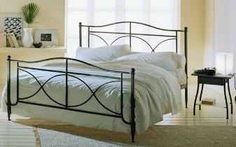 Modelos de camas de hierro forjado para tu dormitorio dormitorio decora ilumina - Camas de hierro antiguas ...