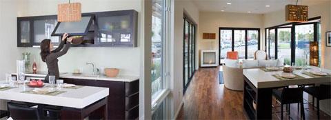 Ventajas de las casas prefabricadas de madera tendencias - Casas prefabricadas por dentro ...