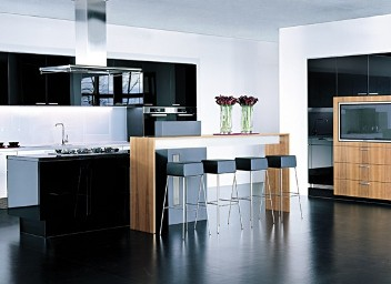 uno de los ambientes ms visitados durante las horas del da es la cocina sea por la maana durante un desayuno rpido