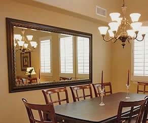 Espejos Decorativos Para Comedor. Finest Usa Los Espejos Decorativos ...