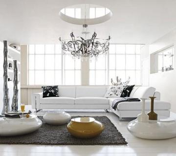El estilo de los grandes ventanales en casa tendencias for Cuantos estilos de decoracion de interiores existen
