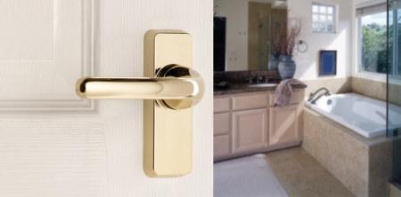 Tipos de manijas para tus puertas tendencias decora for Manijas para puertas de madera
