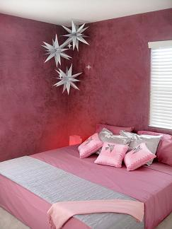 C mo decorar con tonos plata pintura decora ilumina - Gama de colores para pintar paredes ...
