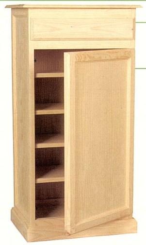 Muebles para zapatos en el dormitorio dormitorio for Zapateros en madera bogota