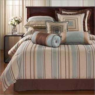 C mo decorar la cama con cojines dormitorio decora ilumina - Decorar cama con cojines ...