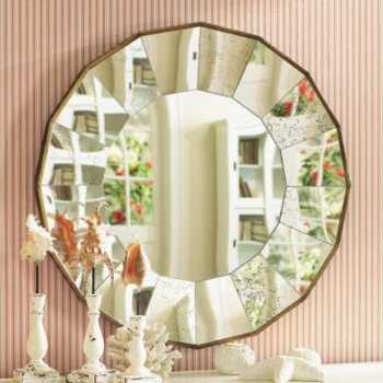 Los espejos decorativos tendencias decora ilumina for Espejos modernos 2016