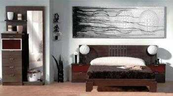 Cmo decorar un dormitorio matrimonial dormitorio decora - Como decorar un cuarto pequeno ...