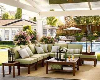 Consejos pr cticos para decorar una terraza terraza - Decoracion de terrazas cerradas ...