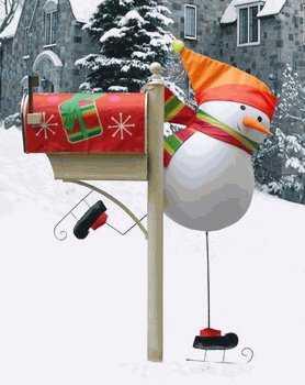 buzon-de-correo-hombre-de-nieve