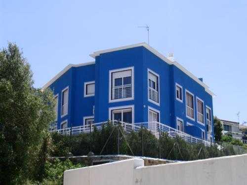 Consejos para pintar la fachada tu casa pintura decora - Pinturas para fachadas de casas ...