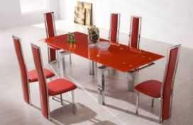 Bases de marmol para mesas de comedor comedores de - Decoraciones gramar ...