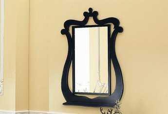 Diferentes modelos de espejos para decorar tu hogar for Modelos de espejos con marcos de madera