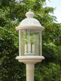 Faroles de jardin exterior lampara farol colgante de for Faroles para jardin exterior