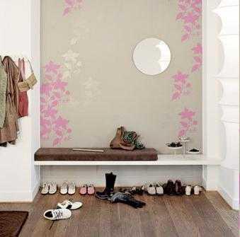 Ideas para decorar el recibidor de la casa tip del dia - Ideas para decorar recibidor ...