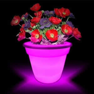 led-pot