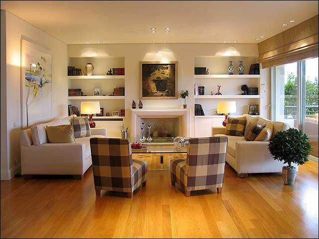 C mo limpiar los art culos de madera muebles decora - Con que limpiar los muebles de madera ...