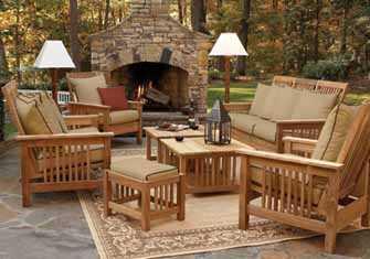 Muebles ecol gicos muebles decora ilumina for Muebles para terraza en madera