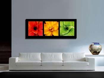 C mo elegir el cuadro perfecto para la sala de su casa for Cuadros clasicos para sala