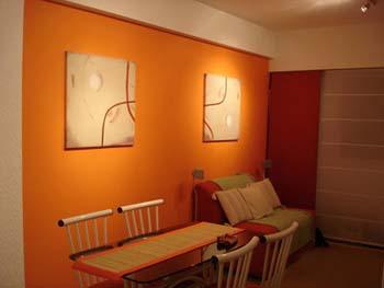 C mo elegir el cuadro perfecto para la sala de su casa for Colores de pintura para sala