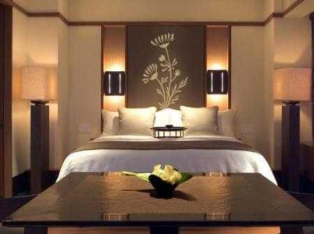 Lindísimos modelos de vinilos para decorar tu dormitorio