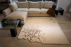 rugs decoration