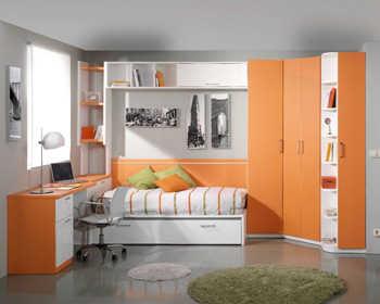 blanco-naranja
