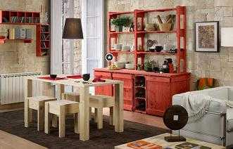 C mo modernizar los ambientes cl sicos de la casa - Modernizar boiserie ...