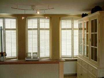 elegant Venetian Blinds