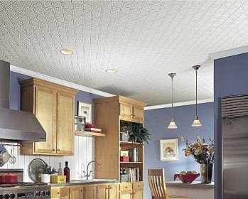 La novedad de la fibra de cemento para los techos - Falsos techos pvc ...