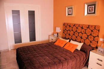 Tips para pintar las paredes del dormitorio dormitorio - Cual es el color ocre ...
