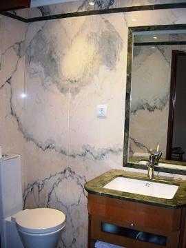 c mo pintar las paredes al estilo m rmol pintura