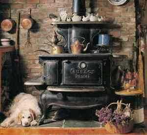 refurbished-antique-victorian-kitchen-stove