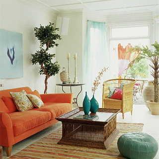 de comprar los muebles y accesorios debes tener claro qué clase de