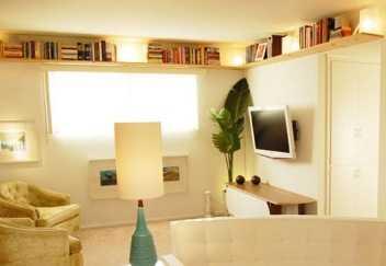 C mo aprovechar espacios poco usados en la casa - Aprovechar espacios en casa ...