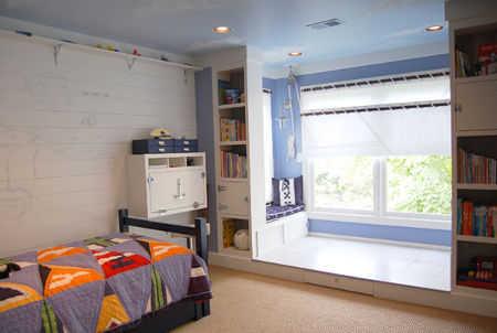 C mo decorar una habitaci n para ni os de forma original - Iluminacion habitacion bebe ...