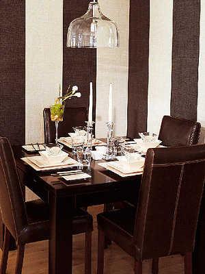 Tipos de mesa para el comedor | Comedor - Decora Ilumina