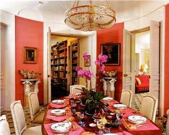 rosada mesa