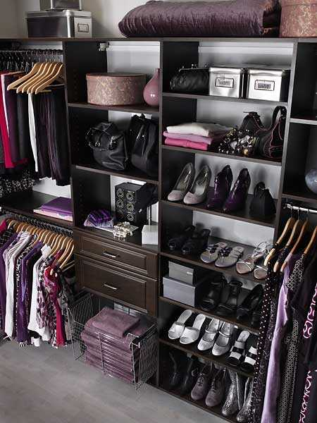 Tips para remodelar y mantener perfecto tu cl set tip for Closet juveniles modernos