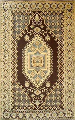 Tipos de alfombras orientales para decorar tu casa for Tipos de alfombras