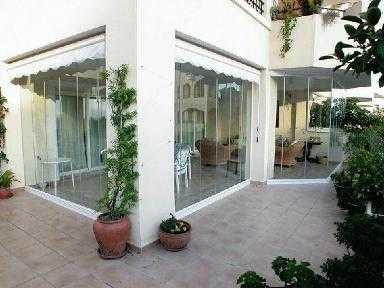 Cerramientos para tus jardines o terrazas jardin for Cerramientos para jardines