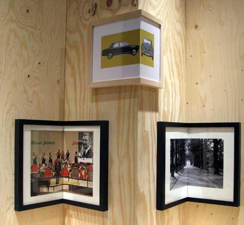 Decoración para tus esquineros: cuadros de fotos originales ...