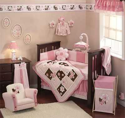 C mo decorar el cuarto del beb dormitorio decora ilumina - Fotos de habitaciones para bebes ...