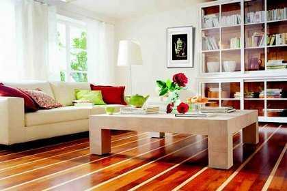 Reorganizando los ambientes tip del dia decora ilumina for Ambientes interiores de casas
