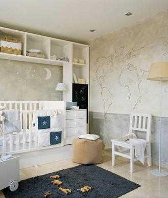 Decorar habitacion matrimonio pequea decorar habitacion - Decorar habitacion infantil pequena ...
