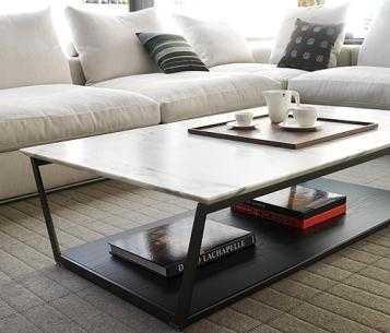 La importancia del sof y la mesa de centro muebles decora ilumina - Mesas de centro que se elevan ...