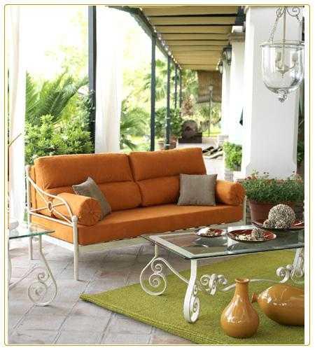 Cómo Mantener Tus Muebles De Terraza En Buen Estado