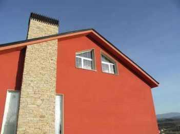 Piedra natural para revestir las paredes tendencias - Revestir paredes exteriores ...